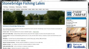 Stonebridge Fishing Lakes