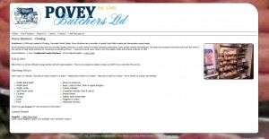Povey Butchers
